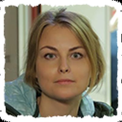 Александра Лушина