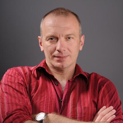 Игорь Сигов