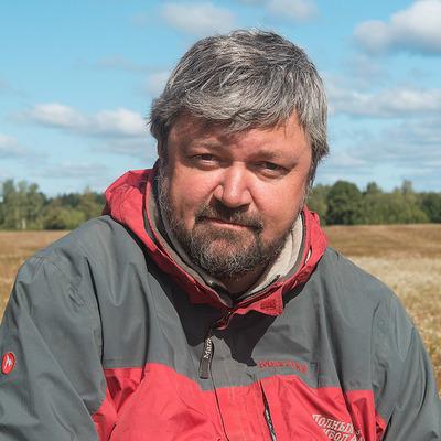 Михаил Ласточкин
