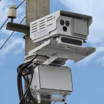Дорожные камеры могут поручить устанавливать только государству