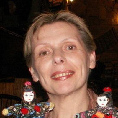 Наталия Чалисова