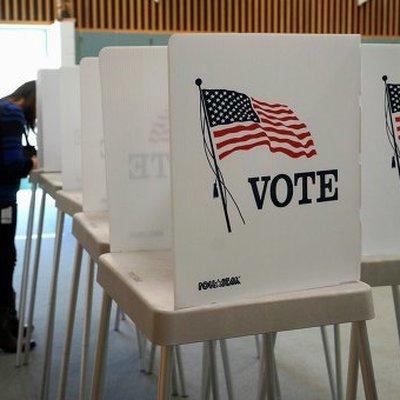 Повторный подсчет голосов избирателей завершился в двух округах американского штата Висконсин