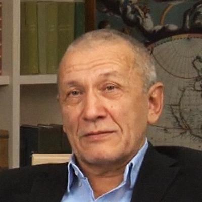 Михаил Иванович Лазарев
