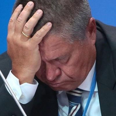 В Замоскворецком суде столицы в эти минуты должно начаться заседание по делу Улюкаева