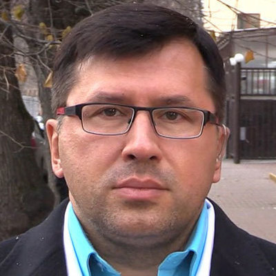Алексей Владимирович Казанцев
