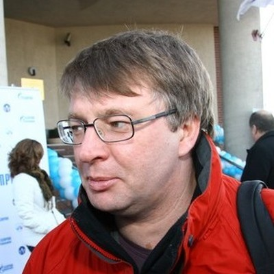 Александр Жихарев