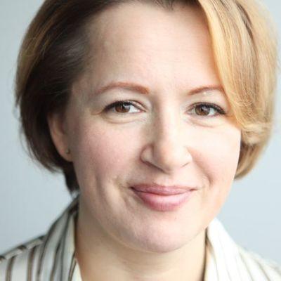 Ольга Поздеева