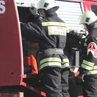 Екатеринбург: в результате хлопка в квартире произошел пожар