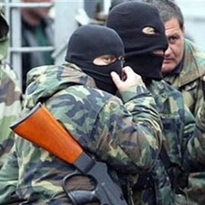 В Чечне во время спецоперации погибли двое военнослужащих