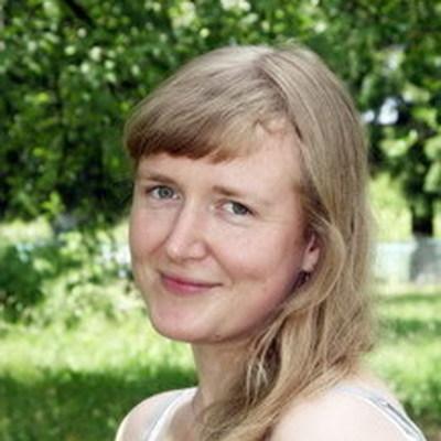 Светлана Владимировна Дьяченко