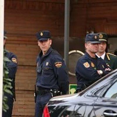Испанская полиция задержала подозреваемого в убийстве гражданки России