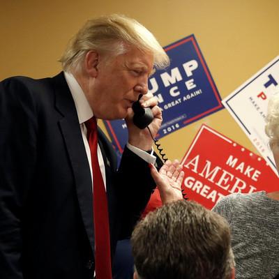 Трампу запретили строить стену на границе с Мексикой на бюджетные деньги