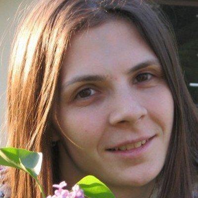 Светлана Бабкина