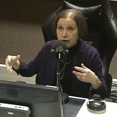 Марина Айзенштат