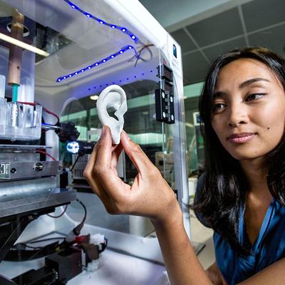 """Гаджеты за неделю: от """"биофабрики"""" до первого доступного 3D-принтера"""