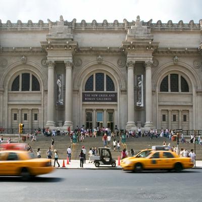 Метрополитен-музей и Бруклинский музей откажутся от саудовского финансирования