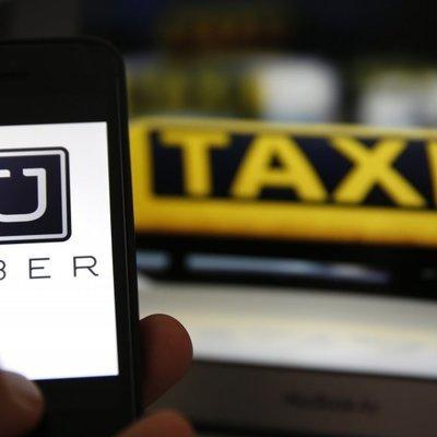 Полмиллиона британцев высказалась за сохранение сервиса Uber в Лондоне