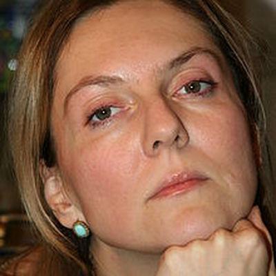 Виктория Евгеньевна Анисимова