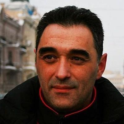 Эдуард Овечкин