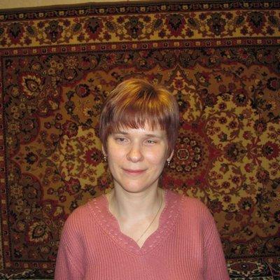 Оксана Чучункова