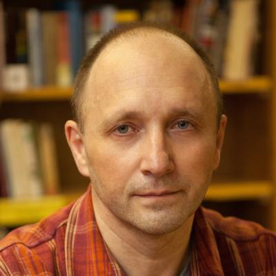 Тарас Викторович Ивченко