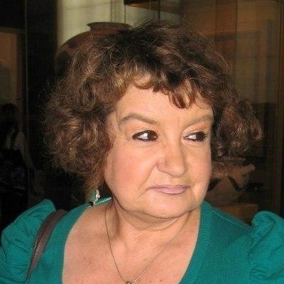 Элеонора Ефимовна Кормышева