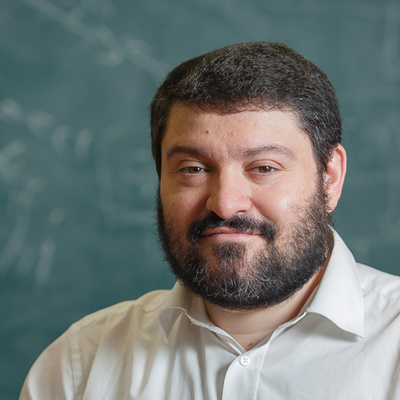 Андрей Михайлович Райгородский