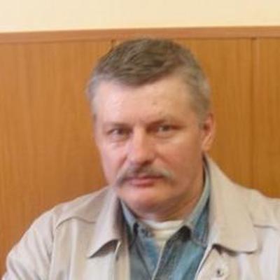 Евгений Вячеславович Мезенцев