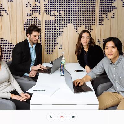 Google разделит Hangouts на корпоративный чат и сервис видеосвязи