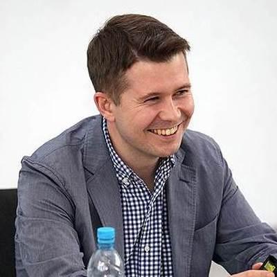 Фёдор Овчинников