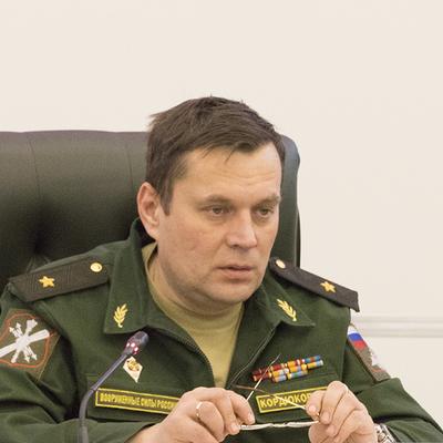 Роман Юрьевич Кордюков