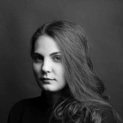 Марина Кожевина
