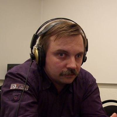 Юрий Аксёнов