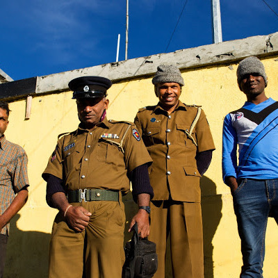 25 человек погибли, 300 получили ранения в результате шести взрывов на Шри-Ланке