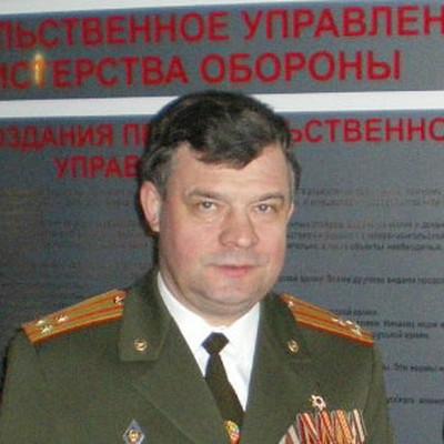 Василий Владимирович Лепретор