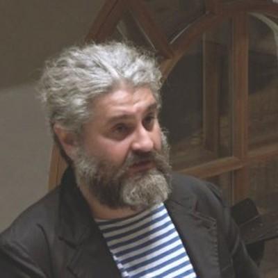 Андрей Сильвестров