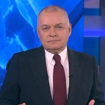 Дмитрий Константинович  Киселёв