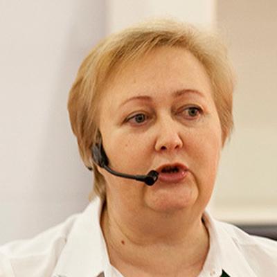 Ольга Сюткина
