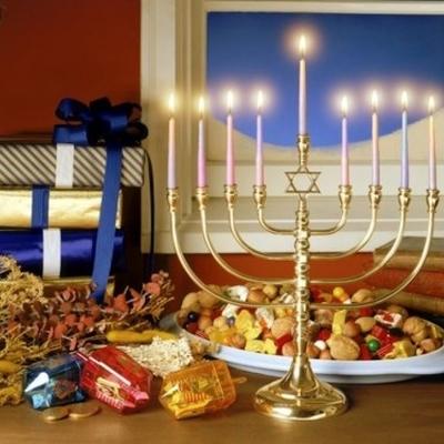 Иудеи всего мира отметят вечером 20 сентября праздник Рош а-Шана
