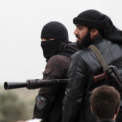 Сирийская Армия и российские военные уничтожили 850 боевиков движения Джебхат Ан-Нусра