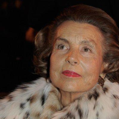 Скончалась совладелеца компании L'Oreal Лилиан Беттанкур