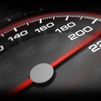 Медведев поручит изучить вопрос о пороге превышения скорости