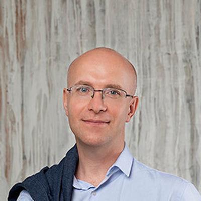 Дмитрий Акимов