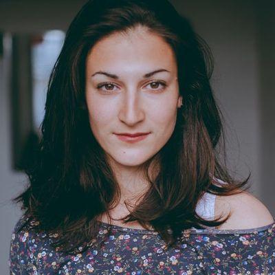 Полина Айрапетова