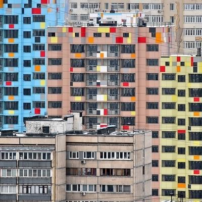 По программе реновации уже переехали более 23.000 жителей Москвы