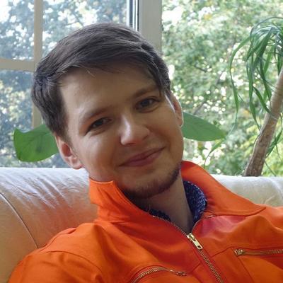 Василий Шатров