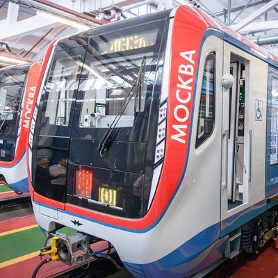 Движение поездов на Большой кольцевой линий московского метро приостановилось