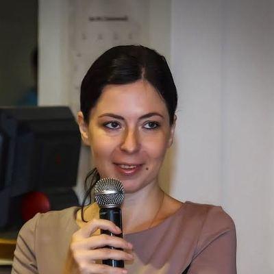 Светлана Волокита