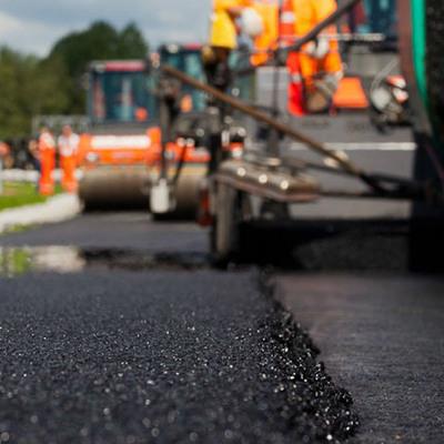 На дорожное строительство в Москве до конца 2020 года выделят более400млрдрублей