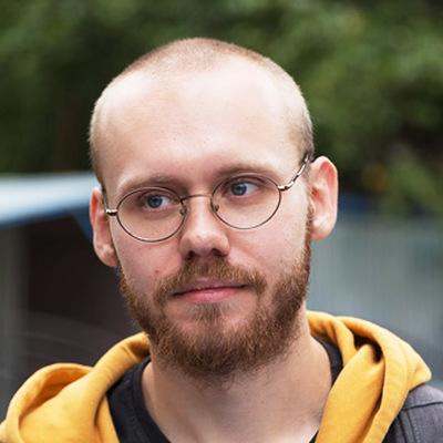 Михаил Солошенко